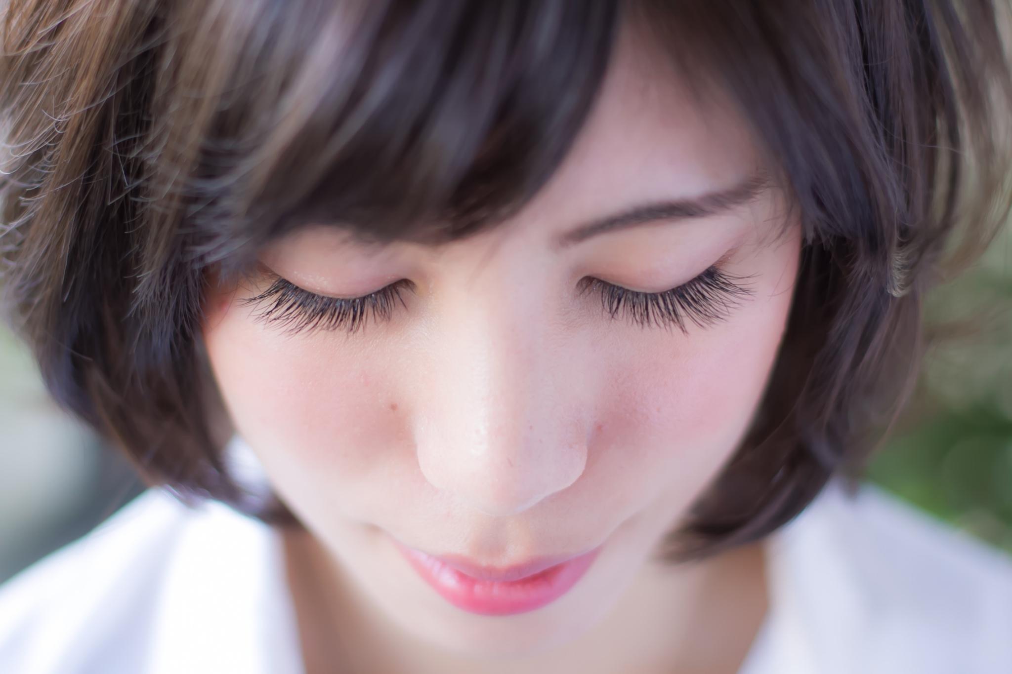 360度どこから見ても美しい「瞳」をデザインする世界最高峰の技術力